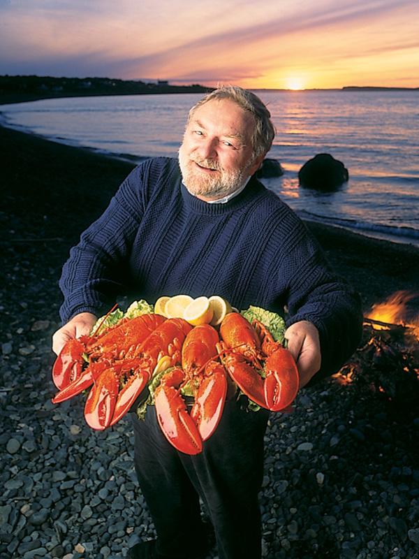 Lobster Feast, NL
