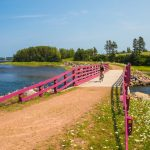 Confederation Trail, St Peters, PEI