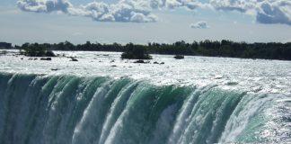 Canada Fall of Niagara Falls, Ontario