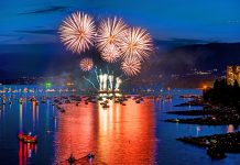 Canada on July 31, 2019 of the Honda Celebration of Light, Vancouver, British Columbia; Photo by © Koichi Saito, www.k-graphicphoto.com
