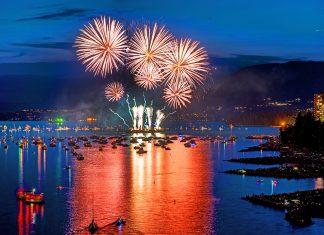 Canada on July 31, 2019 of the Honda Celebration of Light, Vancouver, British Columbia; Photo by © Koichi Saito, www.k-graphicphoto.com