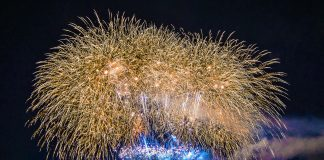 Croatia on August 3, 2019 of the Honda Celebration of Light, Vancouver, British Columbia; Photo by © Koichi Saito, www.k-graphicphoto.com